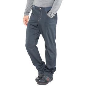 E9 Mon 10 Pants Men bluenavy